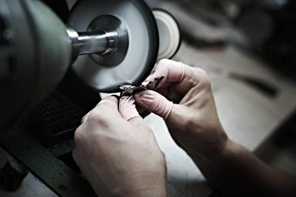 Parmigiani 帕玛强尼20周年机芯回顾