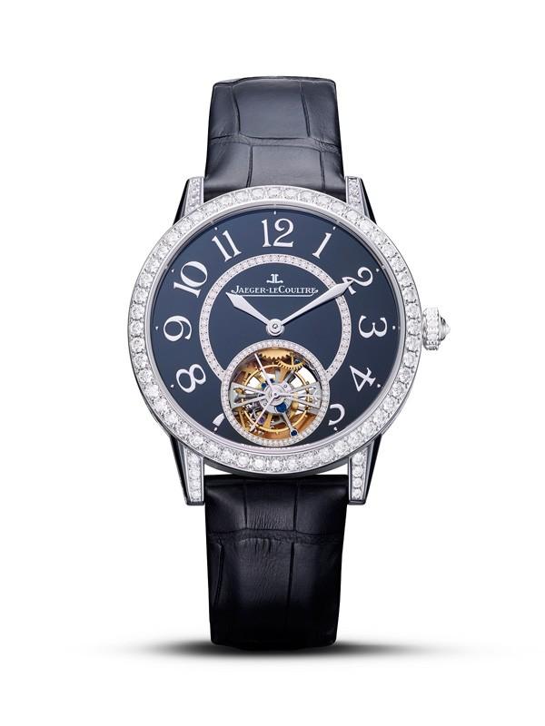 积家2016年Rendez-Vous约会系列高级珠宝腕表