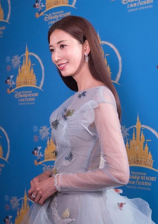 海瑞温斯顿携手影星林志玲与许玮甯 华美珠宝璀璨闪耀