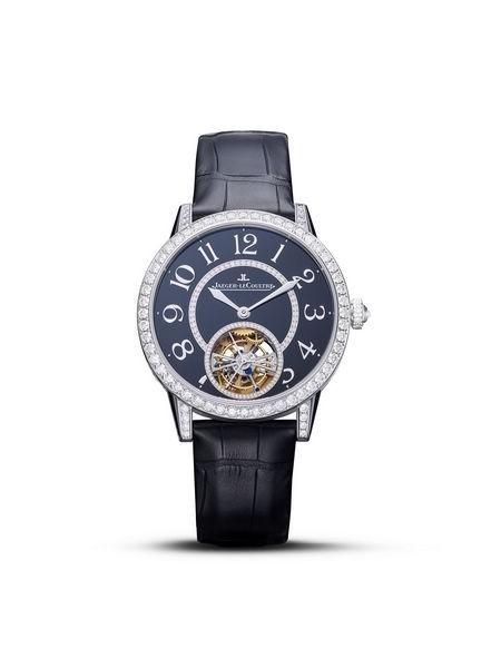 积家2016年 Rendez-Vous约会系列高级珠宝腕表