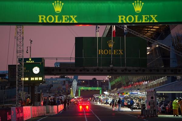 劳力士见证2016年度勒芒24小时耐力赛完满落幕