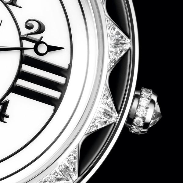 Ralph Lauren 推出两款全新高级珠宝时计