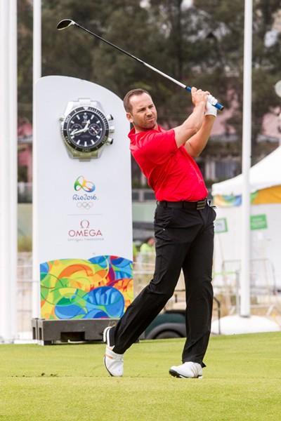 欧米茄为里约奥运会高尔夫赛场配备高科技计时技术