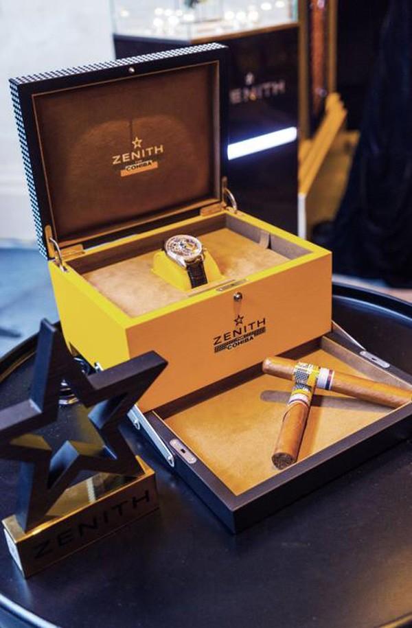 中国威士忌达人会六周年庆典暨真力时中国威士忌大赏颁奖典礼