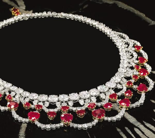 天成国际2016年珠宝及翡翠珍品瞩目登场