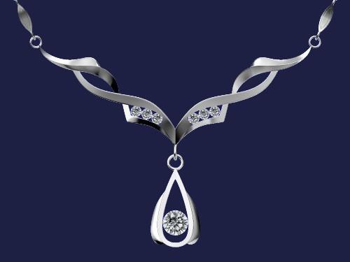"""【图】梦雅恒珠宝:是钻石的""""伯乐"""""""