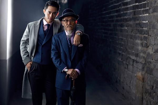 """北京表复刻""""一型表"""":用更时尚、现代的方式演绎""""经典"""""""