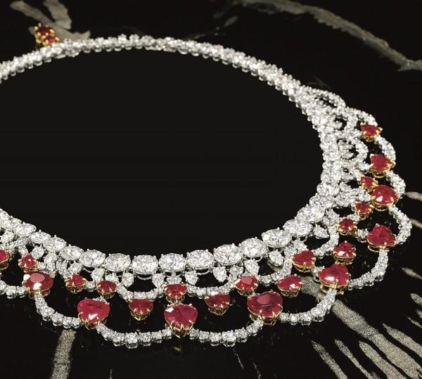 天成国际2016年珠宝及翡翠秋季拍卖会