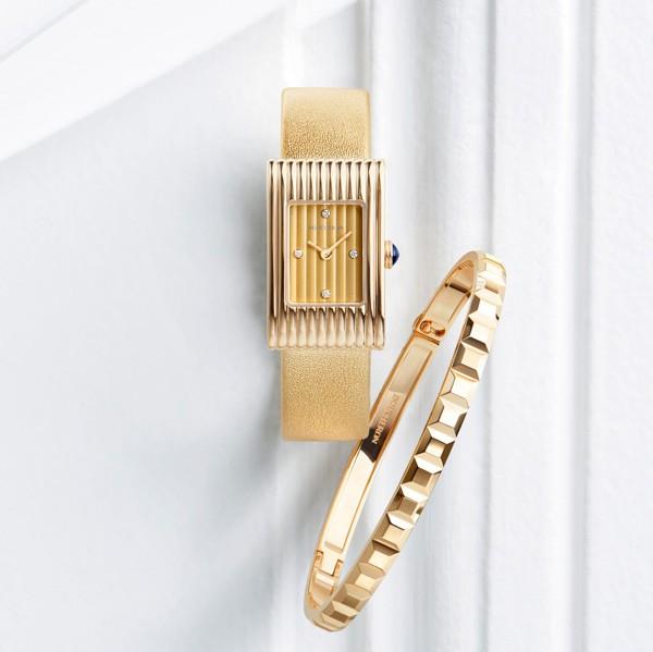 Boucheron宝诗龙甄选珠宝与时计 传递爱的浪漫密码