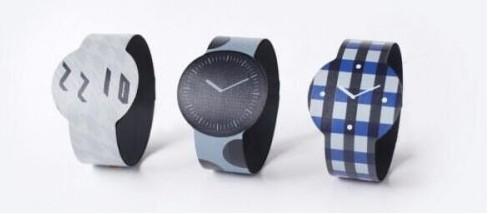 索尼推出第二代E-Lnk手表原型