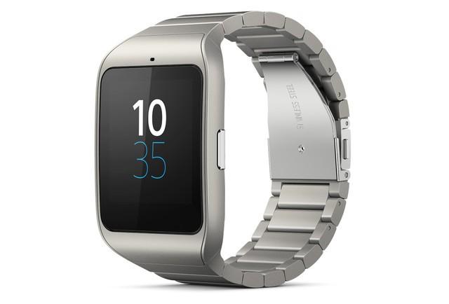 【图】索尼智能手表3代错失安卓Wear 2.0
