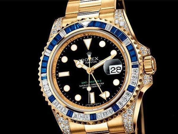 劳力士Rolex日志型41腕表 从经典中感受非凡魅力