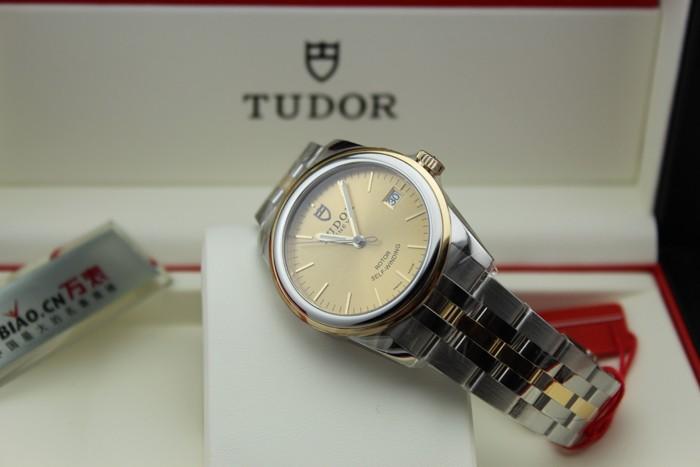 帝舵Tudor-骏珏系列 55003-68053 机械男表