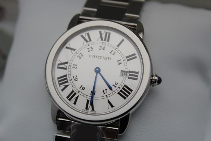 换卡地亚手表电池多少钱,卡地亚手表电池保养与护理大全