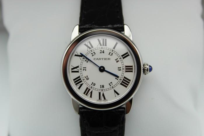 卡地亚手表如何验证真伪,卡地亚手表真假辨别