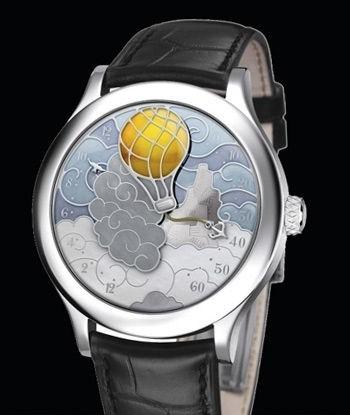 潮牌手表,男生常带的潮牌手表品牌推荐