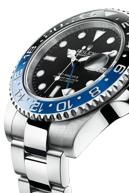 瑞士原装劳力士品牌介绍,体会劳力士手表的极致魅力