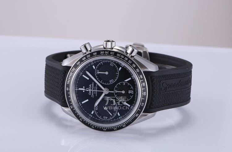 手表的三盘六针是什么意思?欧米茄三盘六针手表秒针调时方法